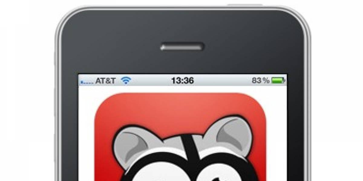 Actualización de Seesmic para iOS permite publicar en diferentes cuentas