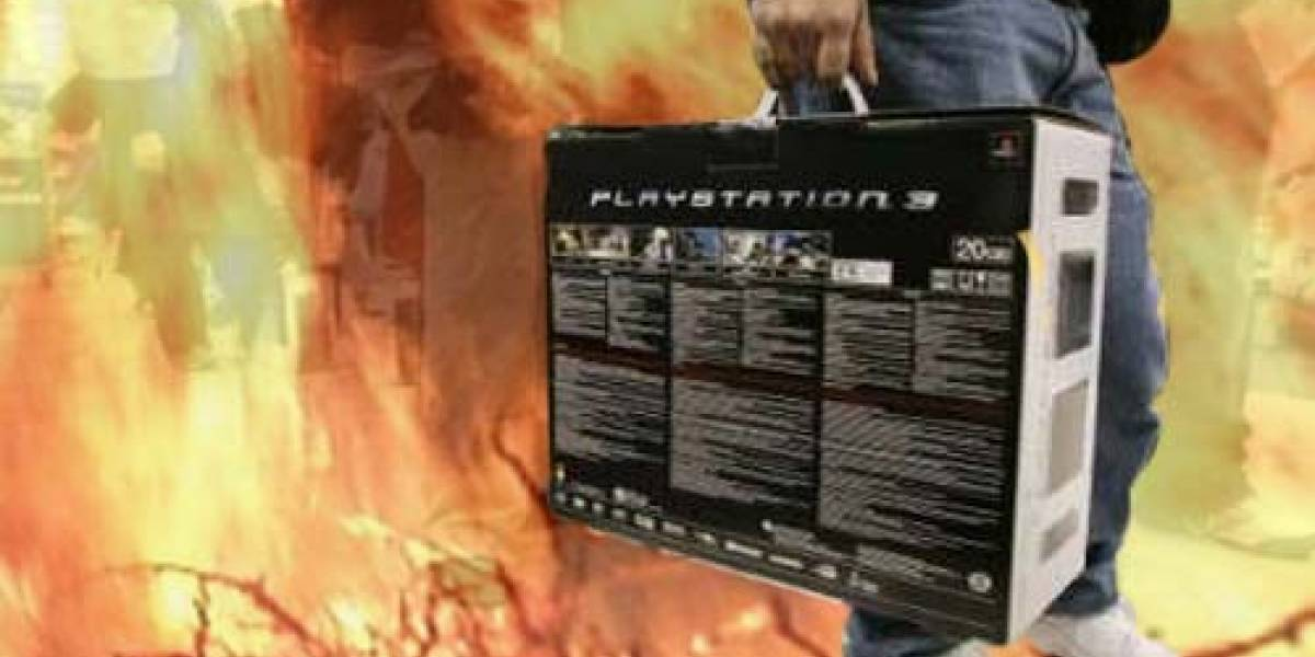 PS3 pasa por encima en la 360, en Europa, claro.