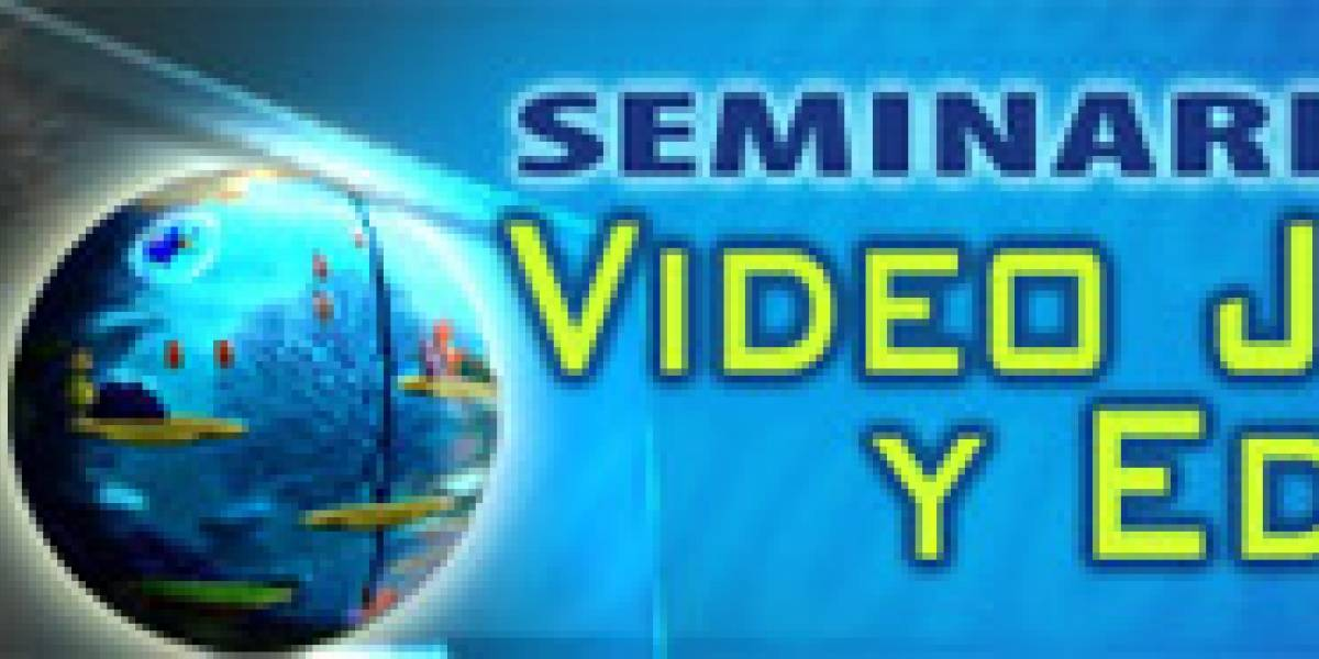 Seminario Videojuegos y Educación