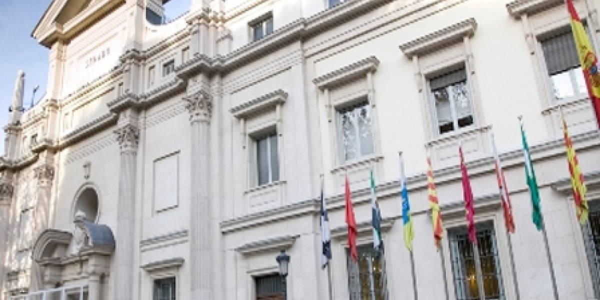 España: La Ley Antidescargas supera su primer trámite en el Senado