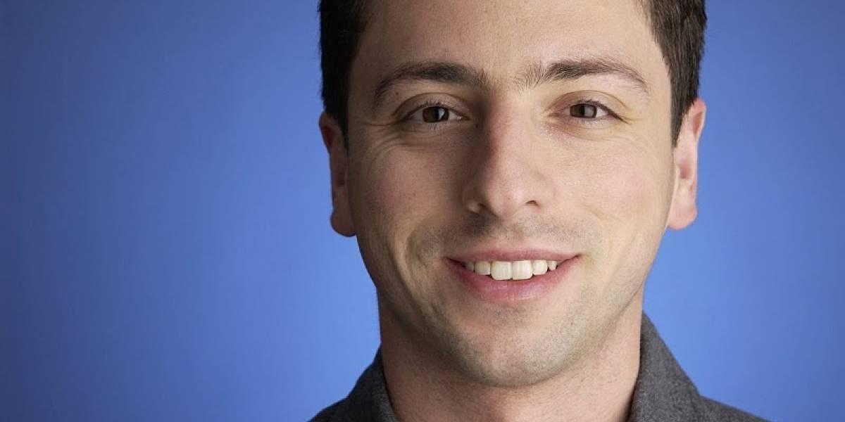 Sergey Brin fue quien impulsó la salida de Google de China