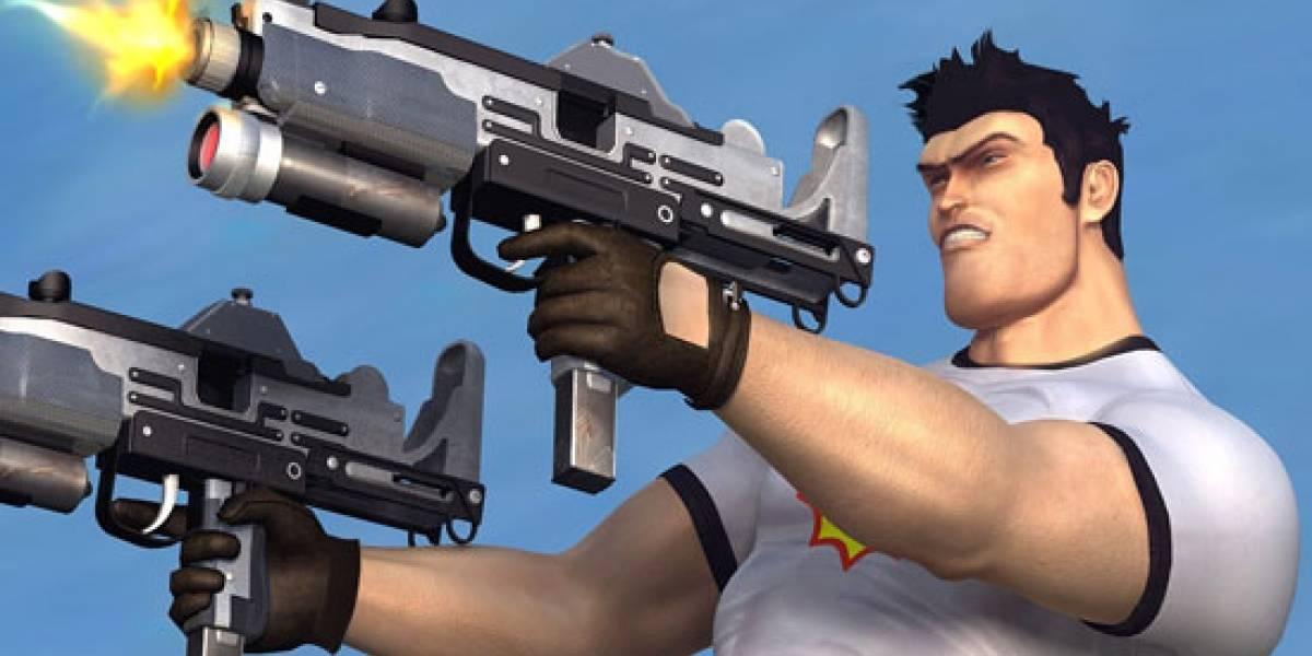 Serious Sam 3 confirmado para el 2010