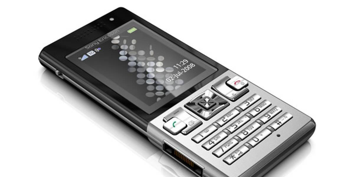 ¡El T610 ha muerto, viva el Sony Ericsson T700!