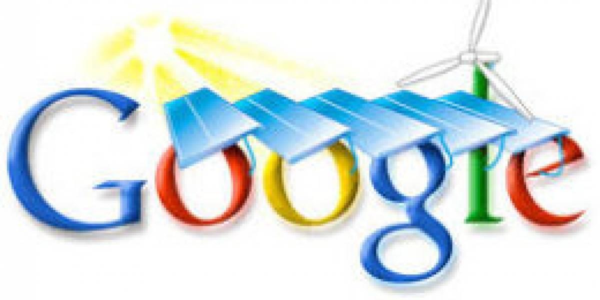 Google es autorizado para comprar y vender energía en Estados Unidos