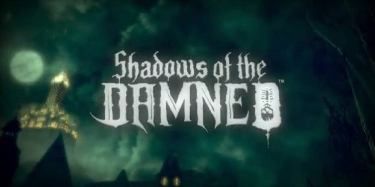 La novia se fue al infierno en Shadows of the Damned