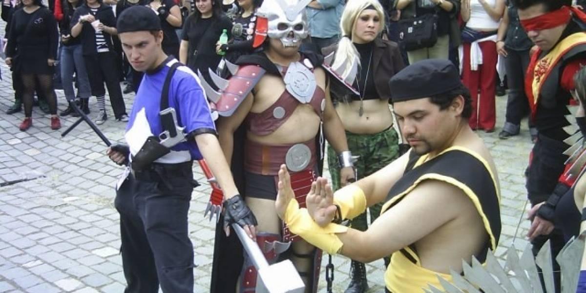 Shang Tsung es la estrella en el nuevo trailer de Mortal Kombat