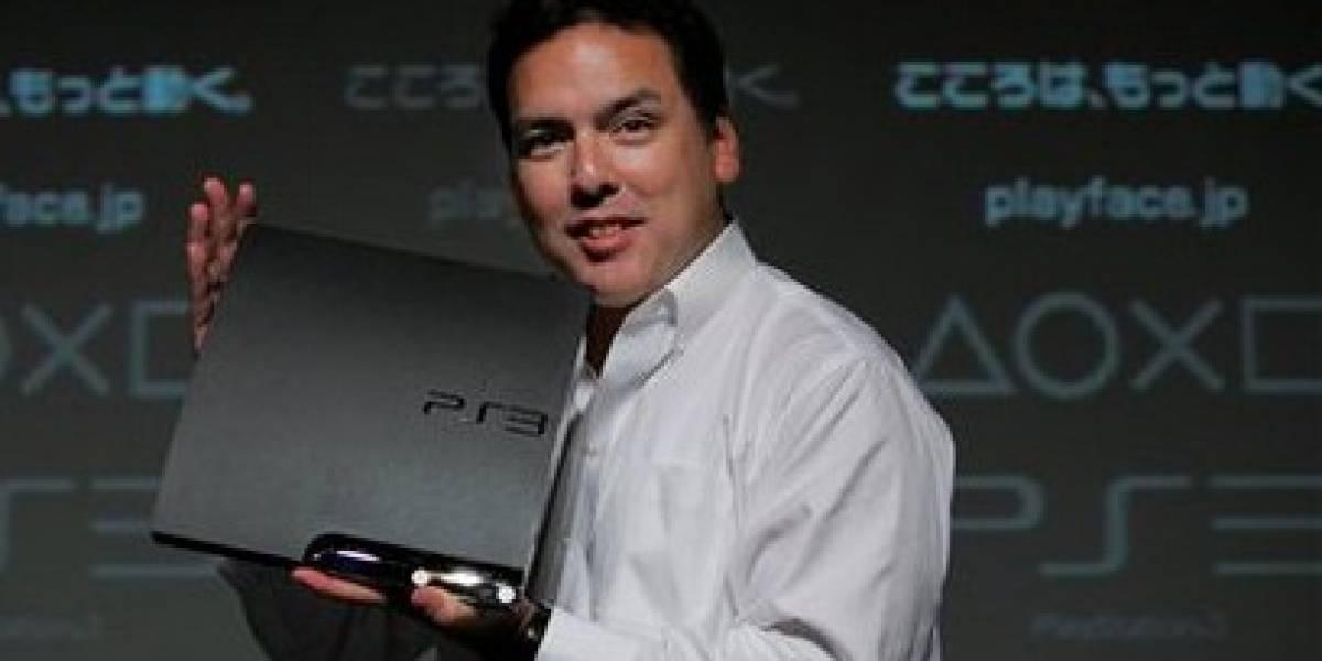 Sony dice que referirse a la PS3 como una consola de videojuegos es incorrecto