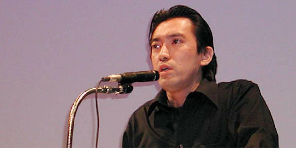 Shinji Mikami se une a las filas de ZeniMax