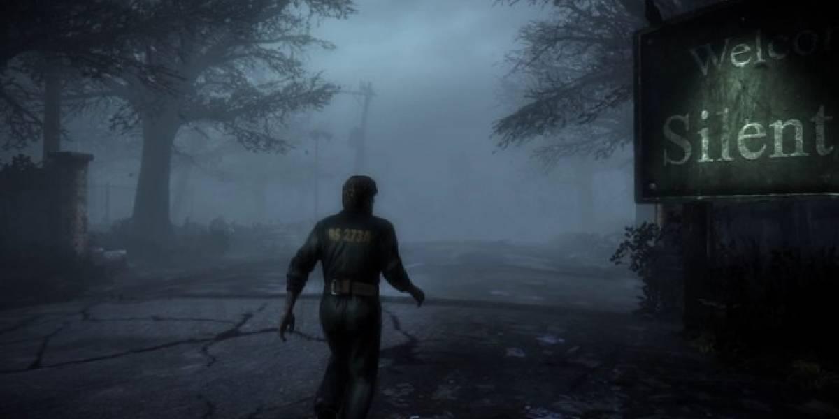 Se filtran nuevos detalles de Silent Hill 8