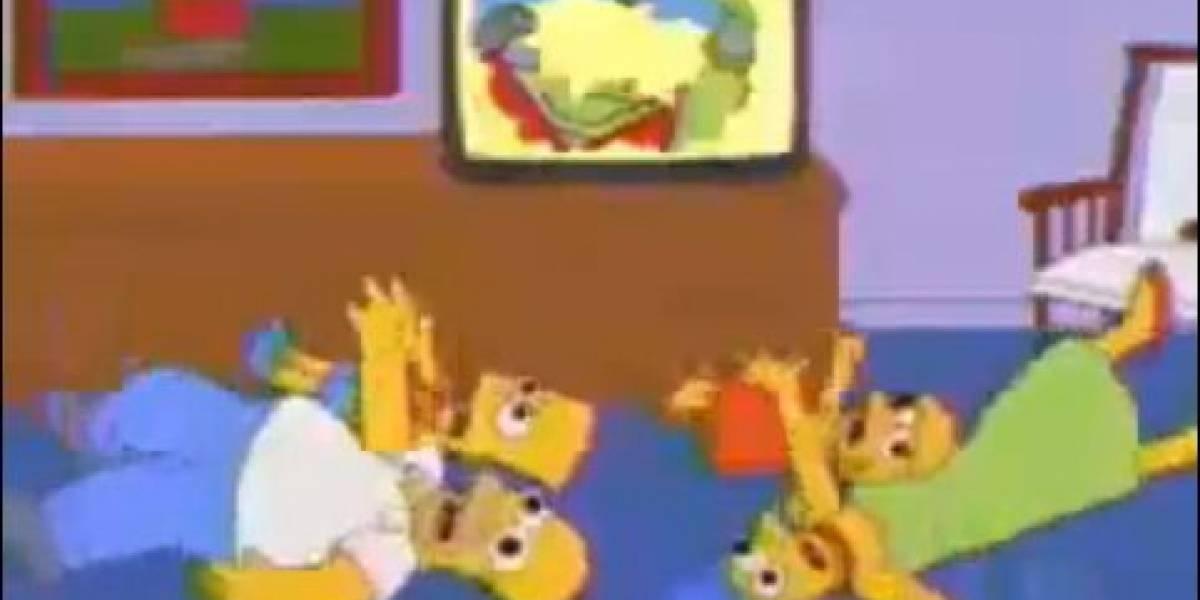 Samsung advierte que los televisores 3D pueden causar convulsiones en niños