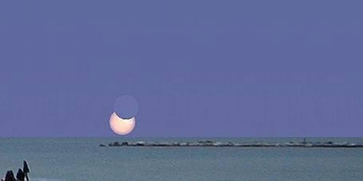 España: Mañana veremos el único eclipse solar de 2011