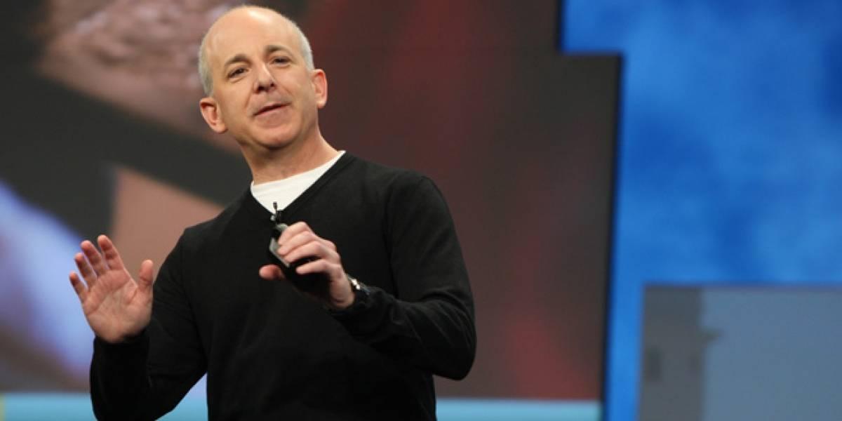 Ex jefe de Windows lanza nuevo blog sobre desarrollo de productos