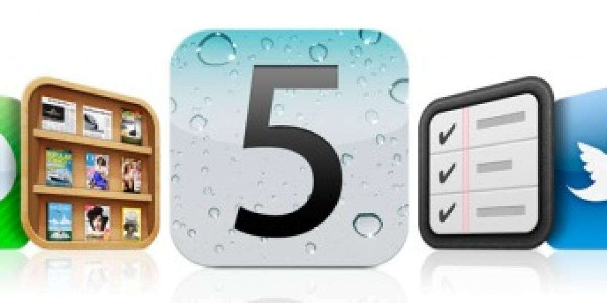 Let´s Talk iPhone: iOS 5 y iCloud