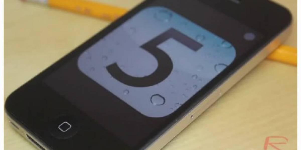 [Video] Todo lo que debes saber sobre iOS 5