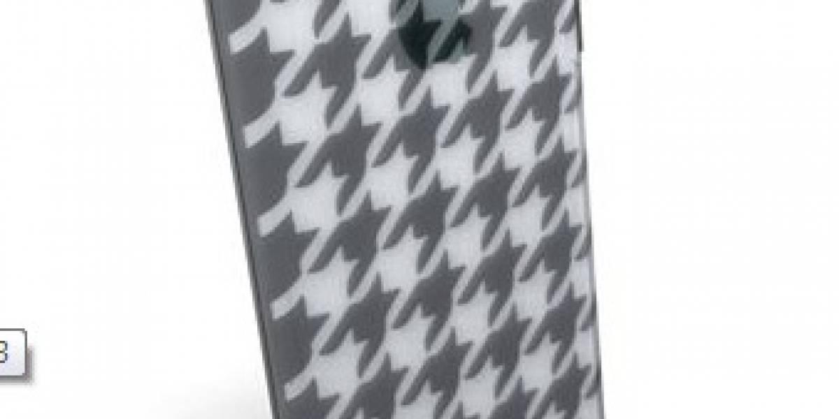 iPhone 5 vendría totalmente rediseñado