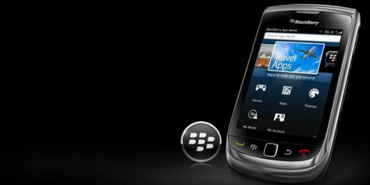 RIM lanza la BlackBerry App World 3.0