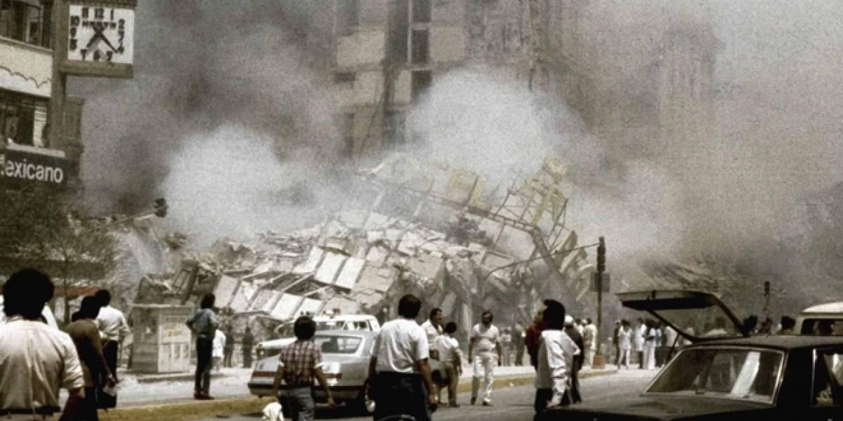 """México: UNAM implementa la """"Red Atrapa Sismos"""""""