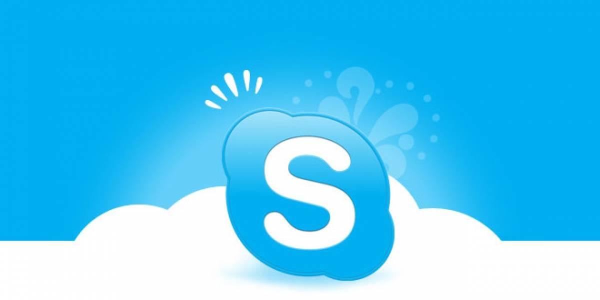 Skype niega estar espiando a la gente