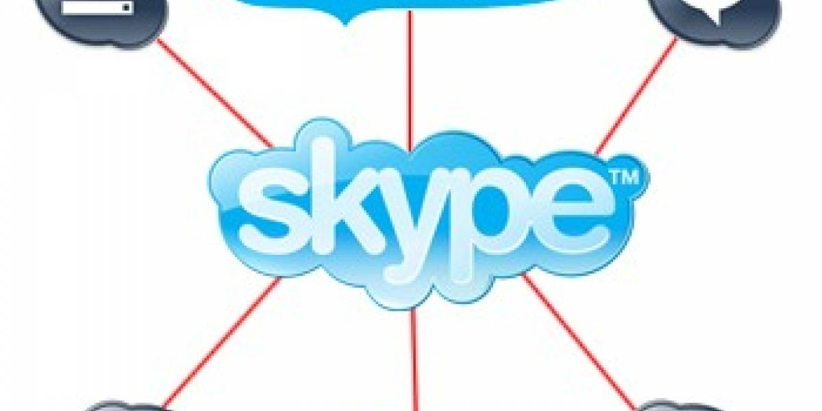 Rumor: Skype estará integrado en los Windows Phone, no será app
