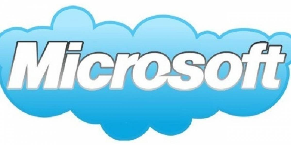 Skype es desde hoy una división de Microsoft
