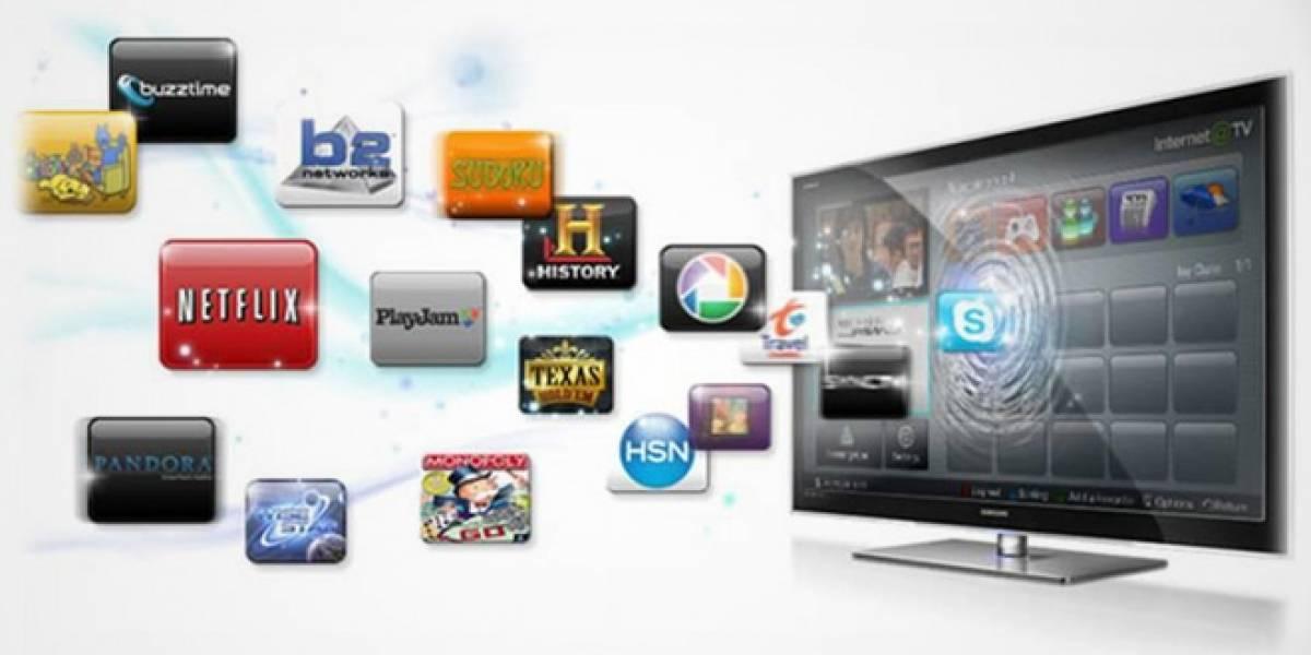 Dueños de Smart TV no aprovechan las funciones del equipo