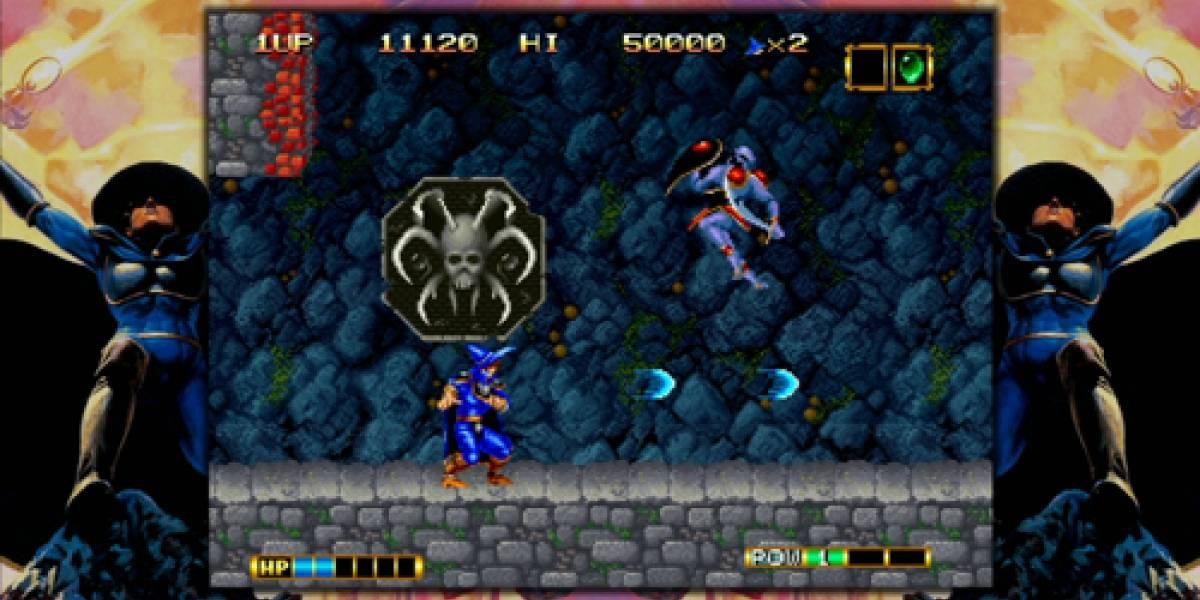 Este diciembre: primer lanzamiento de Neo Geo Station