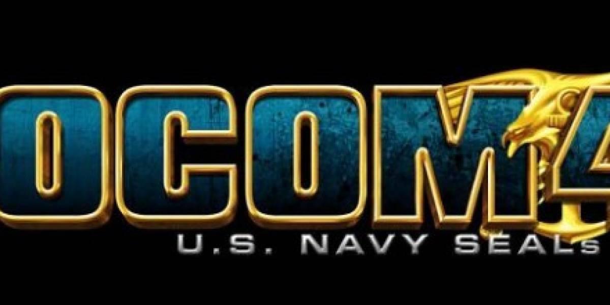 SOCOM 4: U.S. Navy SEALs tiene fecha de lanzamiento y nuevo trailer