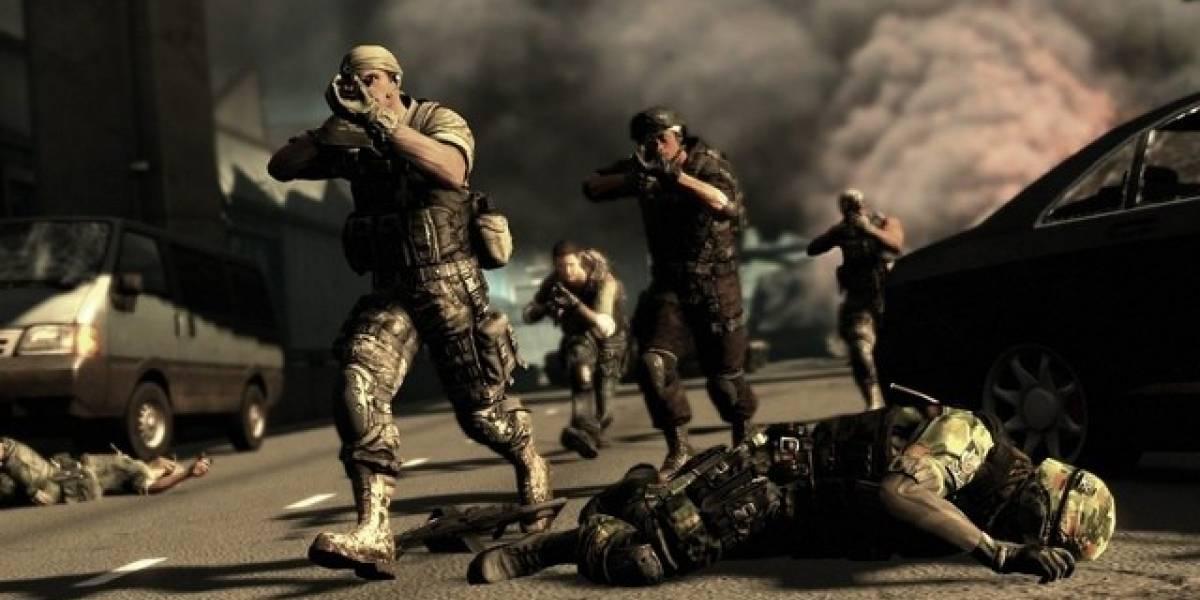 Beta de SOCOM 4 disponible en PlayStation Plus