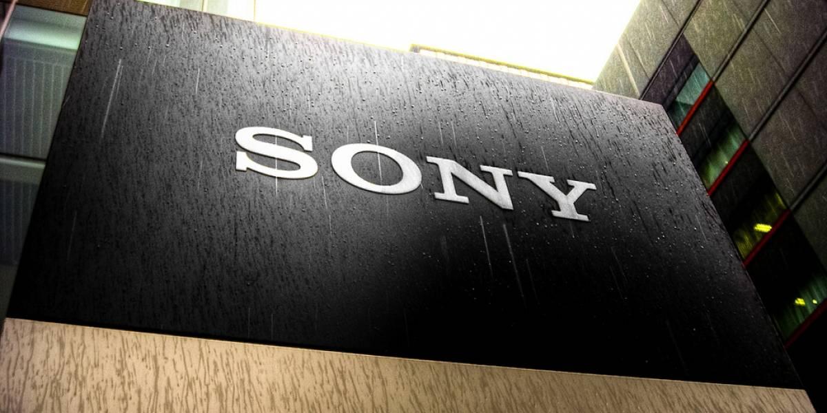 Sony obtiene sus primeras ganancias en cinco años
