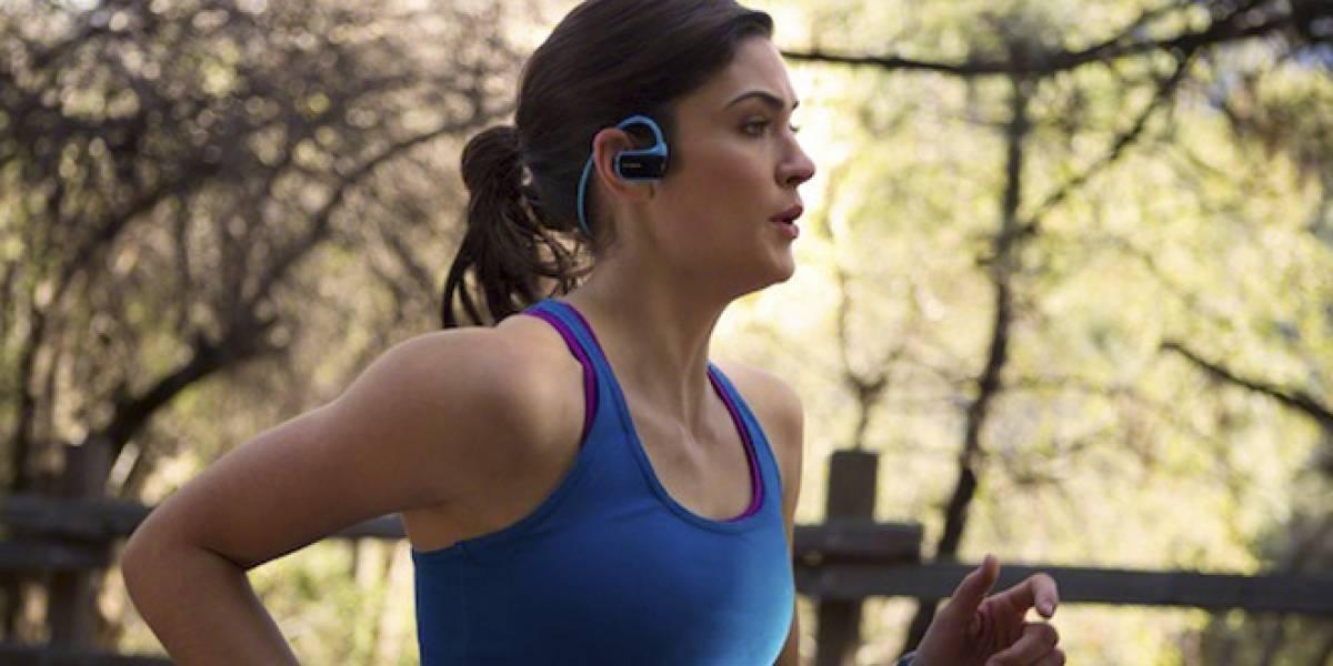 CES 2013: Sony presenta nuevos audífonos W Series Walkman Sports para deportistas