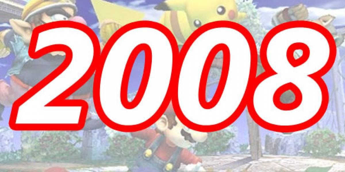 Smash Bros Brawl hasta el próximo año