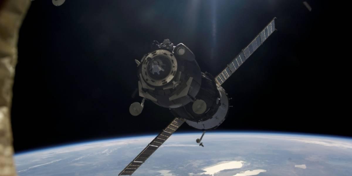 La NASA obligada a utilizar las naves rusas Soyuz hasta el año 2016