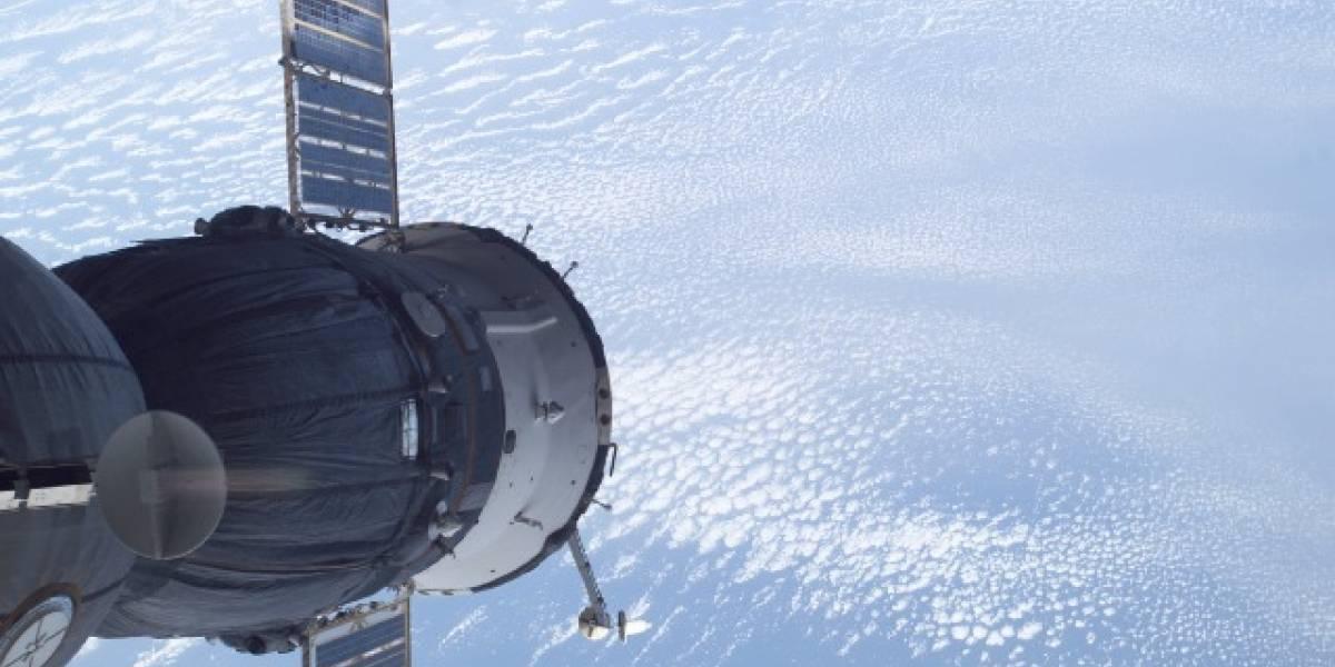 La NASA extiende el contrato para utilizar las naves rusas Soyuz