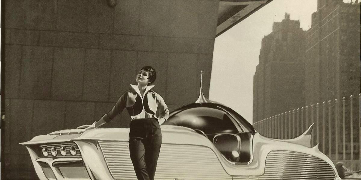 La NASA y Chrysler compartirán tecnologías