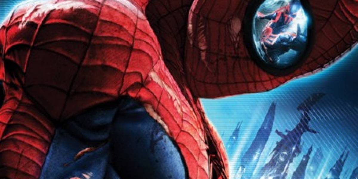 Activision anuncia Spider-Man: Edge of Time