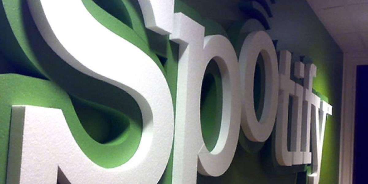 Futurología: Spotify ofrecería películas y series de televisión