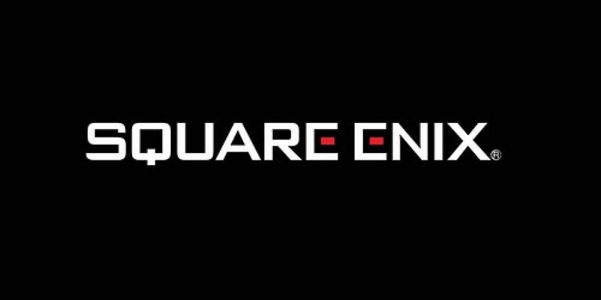 Square Enix quiere abrir segundo estudio en Canada