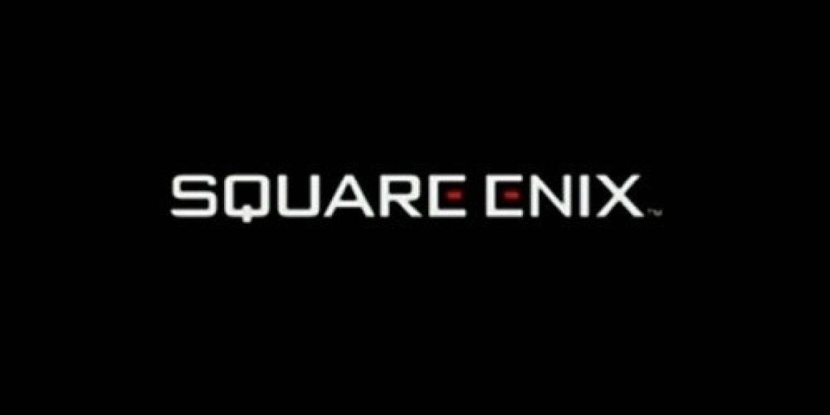 Lanzamientos de Square Enix para PSP en primavera 2011