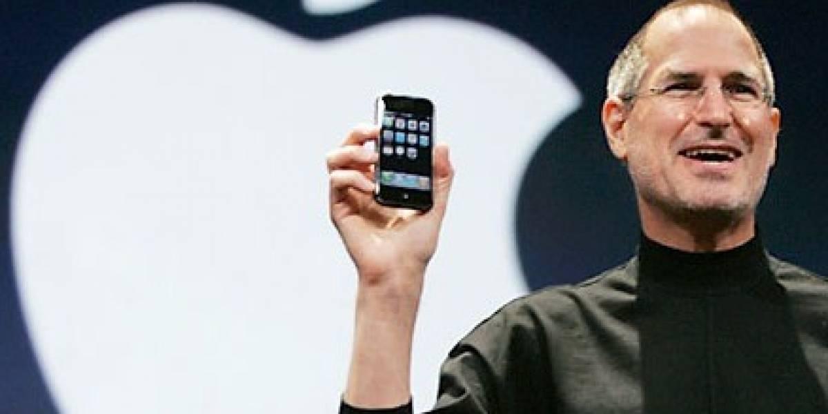 Steve Jobs habría dejado planes en Apple hasta por cuatro años más