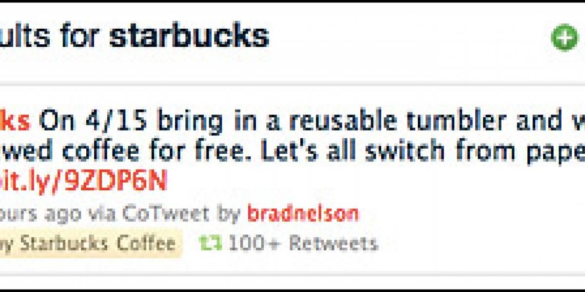 """Twitter revela plan de negocios con """"tweets auspiciados"""""""