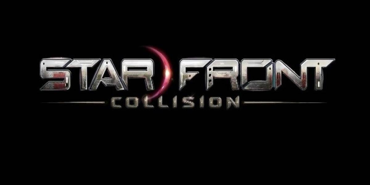 Nuevo trailer de StarFront: Collision, la estrategia en tiempo real versión Gameloft