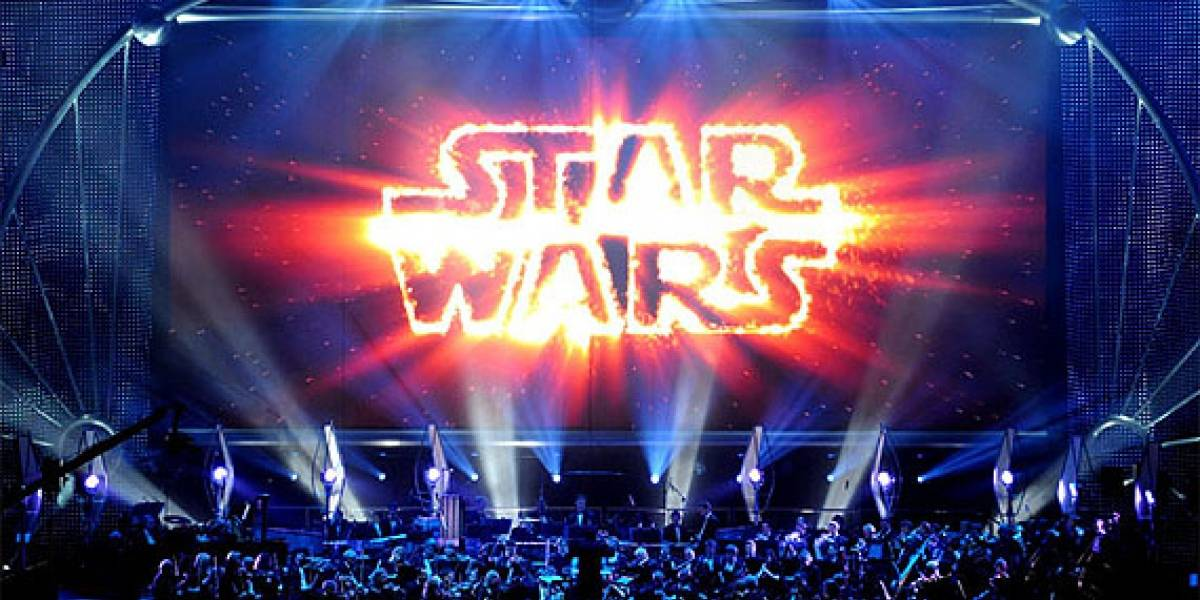 "México: ""Star Wars in Concert"" con las composiciones de John Williams y narrado por C3PO"