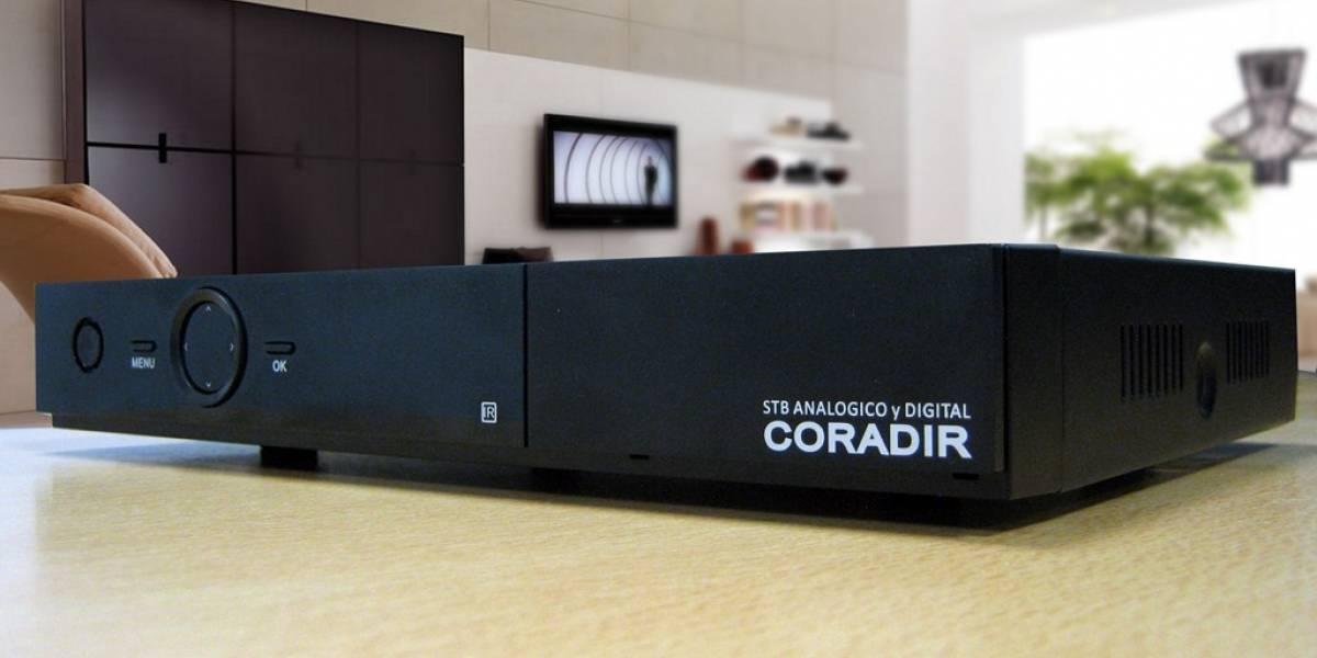 STB 1800H: Primer decodificador híbrido para TV lanzado en Sudamérica