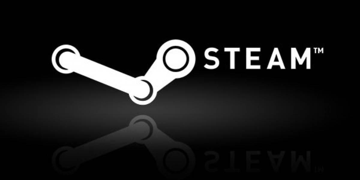 Steam sacó casi USD$1 Mil Millones en utilidades netas el año pasado