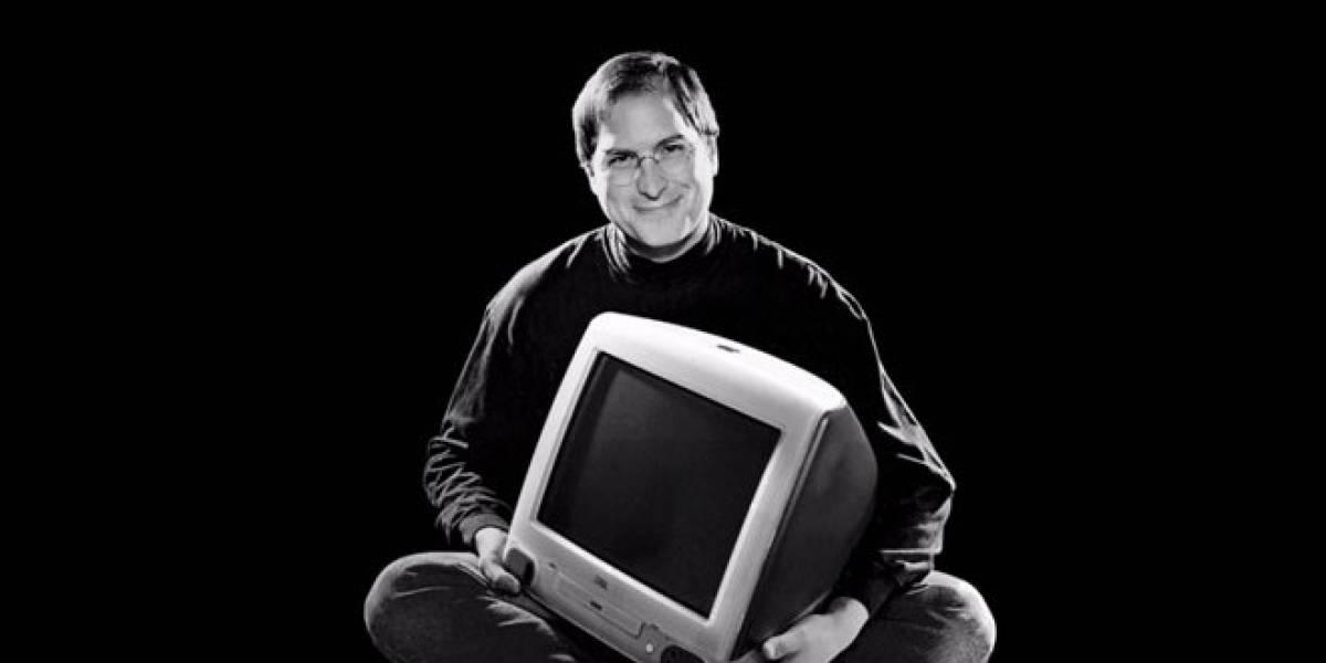 Web de Apple recuerda a Steve Jobs en el primer aniversario de su muerte