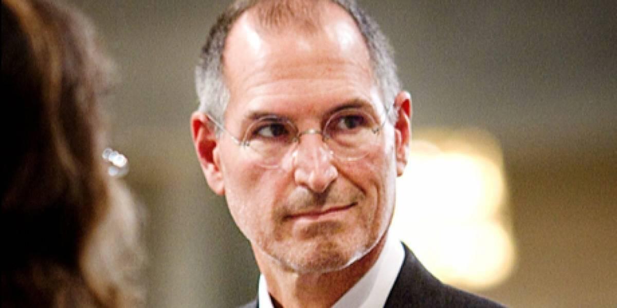 Futurología: Steve Jobs viajaría a Suiza para tratar su enfermedad
