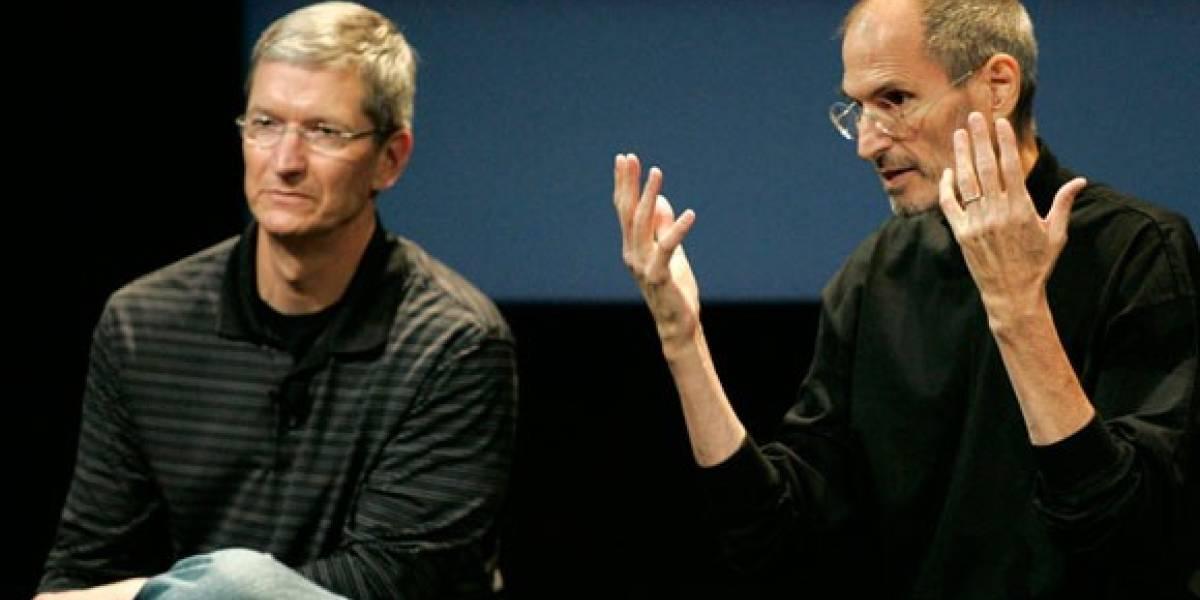Lanzamiento del nuevo iPhone es la oportunidad de Tim Cook para brillar