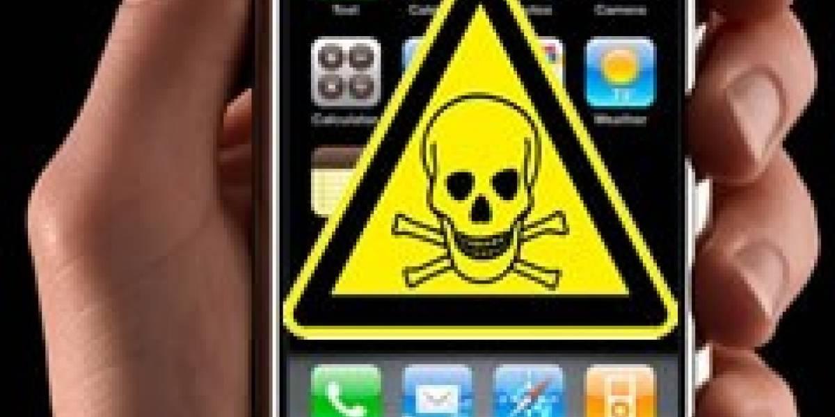 El malware encuentra un filón en los dispositivos móviles