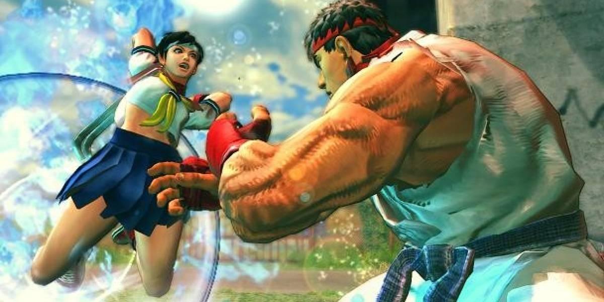 Futurología: Capcom pronto revelaría novedades de Street Fighter