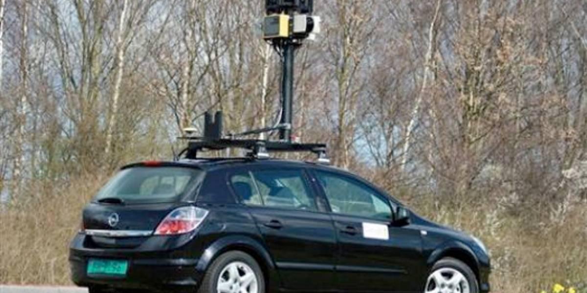 Google llega a acuerdo con fiscales generales sobre obtención de datos por Street View